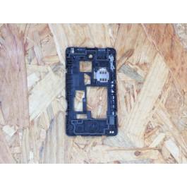 Cover traseira Nokia Asha 501s Grade A