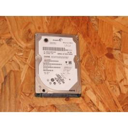 Disco Rigido 120Gb Seagate ST9120B22AS SATA 2.5 Recondicionado Ref: 418266-002