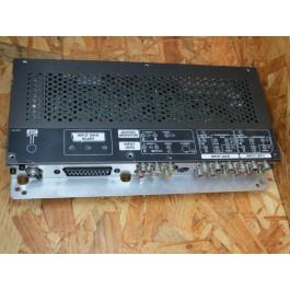 MotherBoard Main AV S-Video Hitachi 37PD5000 Recondicionado Ref: JA04973