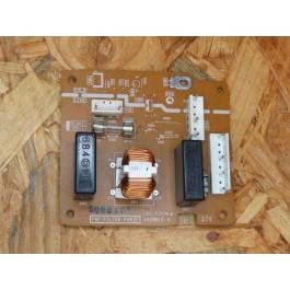 Board de Filtro Hitachi 37PD5000 Recondicionado Ref: JK08613-N