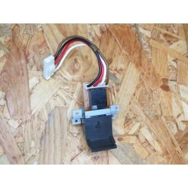 Power Button Hitachi 37PD5000 Recondicionado Ref: JK08613-C