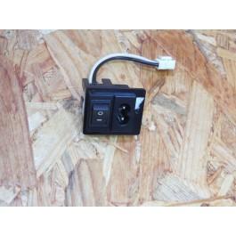 Interruptor De Power Sony PS2 Recondicionado