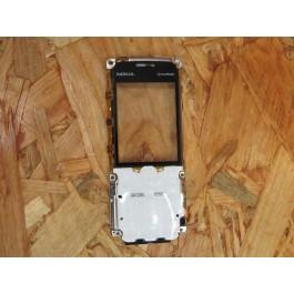 Membrana de Teclado C/ Lente Nokia 5310 X Recondicionado