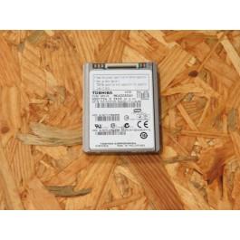 Disco Rigido 60Gb Toshiba MK6008GAH PATA 1.8 Ref: MK6008GAH