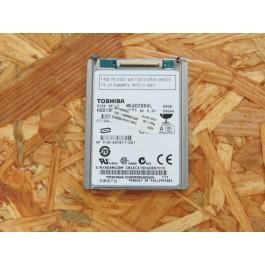 Disco Rigido 60Gb Toshiba MK6028GAL PATA 1.8