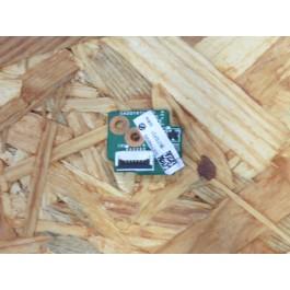 Board Power Button HP DV5-1040EP Recondicionado