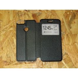 Flip Cover Preta Xiaomi MI 5X