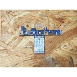Placa C/ Botão Power Acer Aspire 5732Z Series Recondicionado