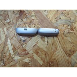 Tampa Cinza Metal Original Nokia C5-03 Ref: 9446356
