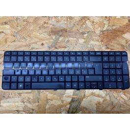 Teclado HP DV7-6C20EP Recondicionado Ref: 664264-131