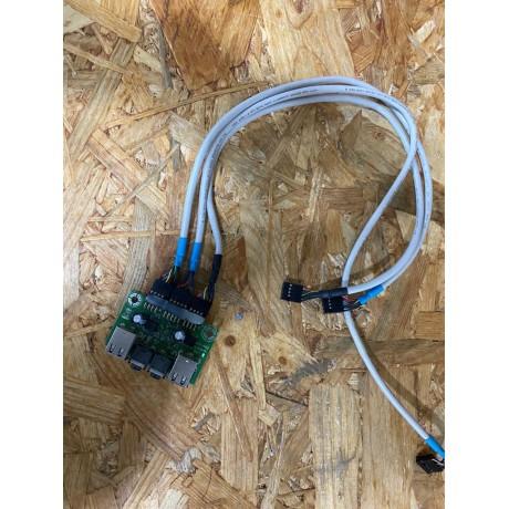 Usb Board Emachines EL1352 Recondicionado Ref: MG-462