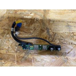 Usb Board HP Compaq DC7100 Recondiconado Ref: 48.3D809.011