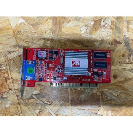 Placa Gráfica ATI Rage 128VR 32MB PCI Recondicionado