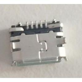 Conector de carga bq E5