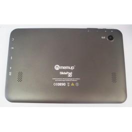Cover traseira Memup SlidePad 3D usada (GRADE A)