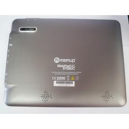Cover traseira Memup SlidePad NG 9708DC usada (GRADE A)