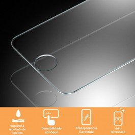 Pelicula de Vidro Samsung Galaxy Grand Duos