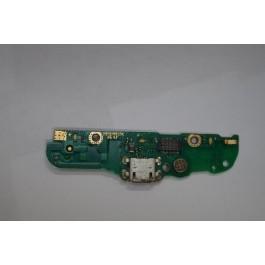 Placa Conector de Carga Huawei G300 Grade A