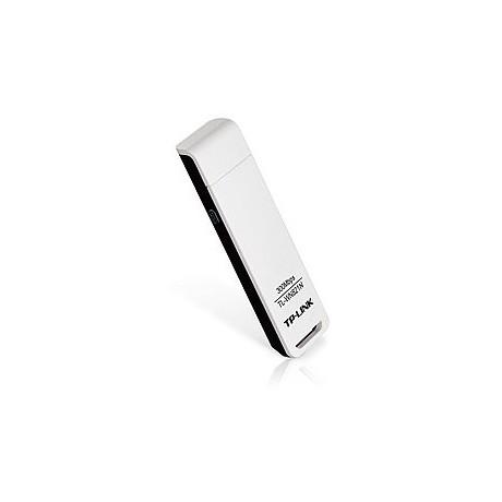 Adaptador Wireless 300M TP-LINK TL-WN821N