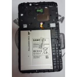 Middle Cover + Bateria Usada Samsung T110