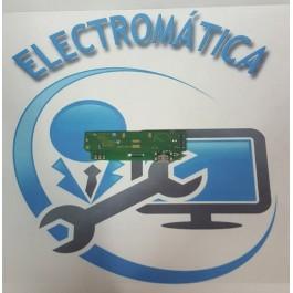 Placa C/ Conector Meo A68