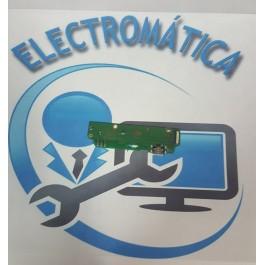 Placa C/ Conector Meo A83