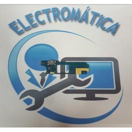 Placa C/ Conector Wiko Ridge Fab