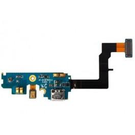 Flex C/ Conector de Carga Usado Samsung S2