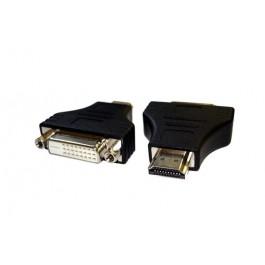 Adaptador DVI P/ HDMI