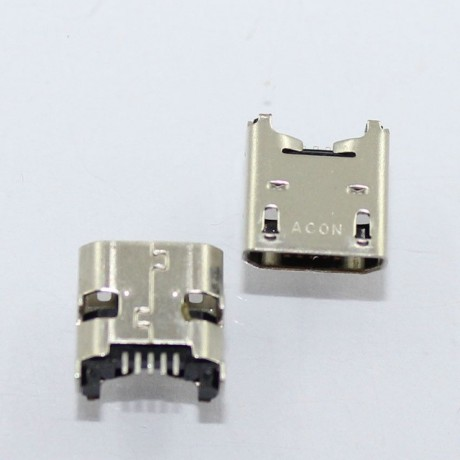 Conector de Carga Acer A3-A10