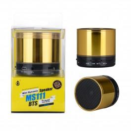 Mini Coluna Dinamica MS111 Dourada
