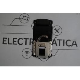 Slide Frame Up Black Samsung E2550