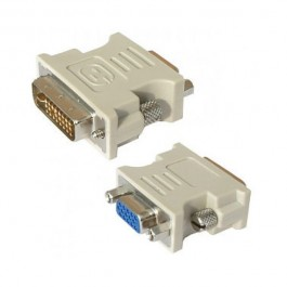 Adaptador DVI to VGA Cable Expert