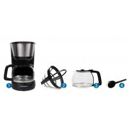 Maquina de Café 1000w Aigostar