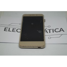 Modulo Meo Staraddict 6 Gold ( LCD + Touch)