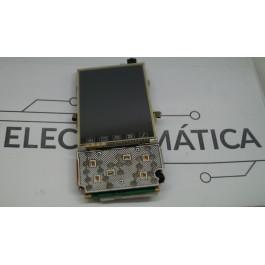 Modulo Nec Con V668