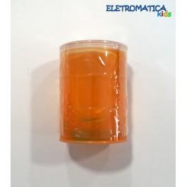 Slime Vermelho c//bicho