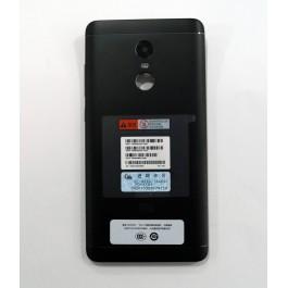 Tampa de bateria Xiaomi Redmi Note 4X
