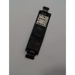 Flex SIM Asus Zenfone 2 ZE550ml Usado