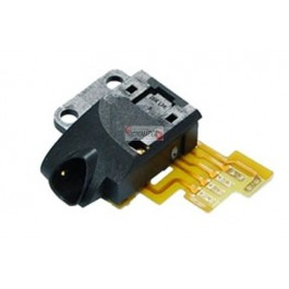 Conector Jack Audio Ipod 2