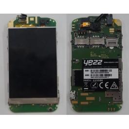 Bateria Yezz A3-5