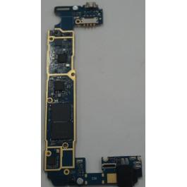 PLACA COM BUZZER Huawei Y5 ll