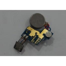 Board com Vibrador e Microfone Wiko Rainbow