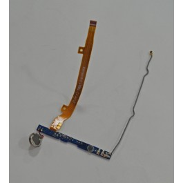 Vibrador c/ Flex e Antena Wireless Yezz Billly 4.7