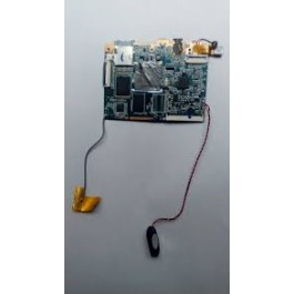 MOTHERBOARD TABLET REFERNCIA: INET-D70-REV06