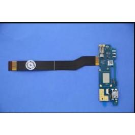 Sub Board c/Flex da Main Board Asus Padfone 2