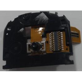 FRONT COVER FRAME + LCD MOTOROLA V975