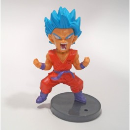 Dragon Ball - Goku Blue Saiyan