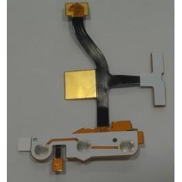 Flex Membrana de Teclado S8000
