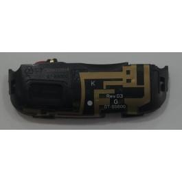 BUZZER E ANTENA SAMSUNG S5600
